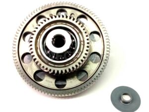 Volvo READ Drive Gear (31272770)