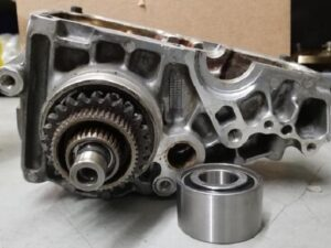 Volvo / Land Rover / Jaguar Rebuilt READ / R.E.A.D. Unit